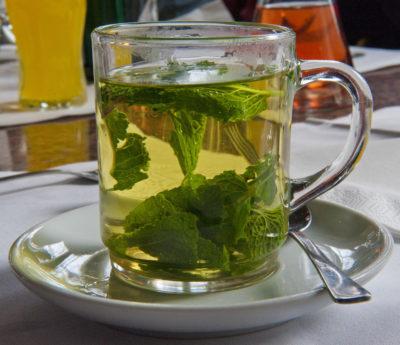 Tee Mit Gesundheitswirkung